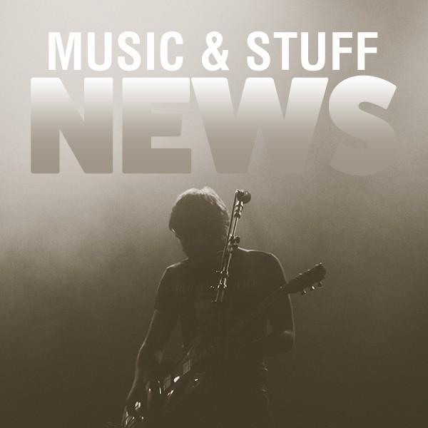 News and Interesting stuff