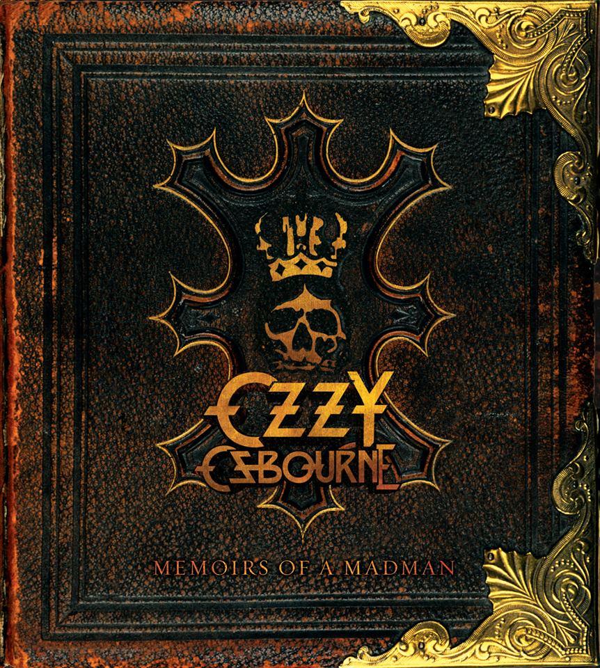 Ozzy Memoirs
